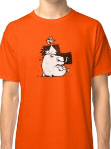 Pig/Chicken Classic T-Shirt