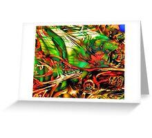 Panorama Greeting Card
