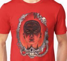 Portrait of an Imperator Unisex T-Shirt