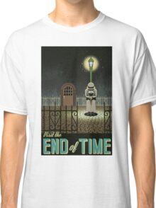 Chrono Trigger End of Time Classic T-Shirt