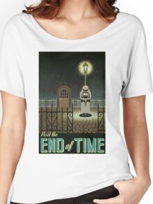 Chrono Trigger End of Time Women's Relaxed Fit T-Shirt
