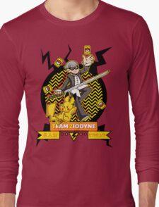 Pokemon x Persona - Team Ziodyne Long Sleeve T-Shirt