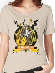 Pokemon x Persona - Team Ziodyne Women's Relaxed Fit T-Shirt