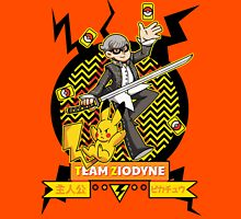 Pokemon x Persona - Team Ziodyne Unisex T-Shirt