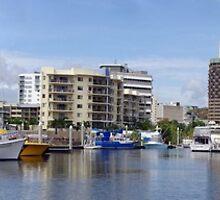 Townsville Vista by Jayson Gaskell