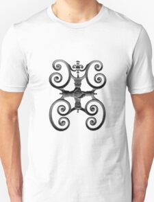 Clasped hands T-Shirt