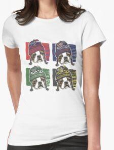 Boston Terrier Boston Sports Beanies T-Shirt
