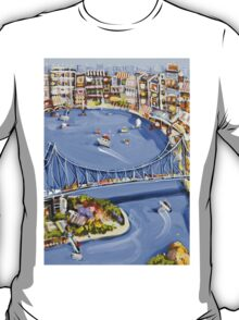 Under the bridge T-Shirt