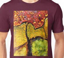 Tree of Wisdom.. Unisex T-Shirt