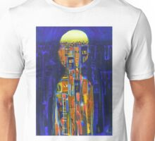 urban state of mind Unisex T-Shirt