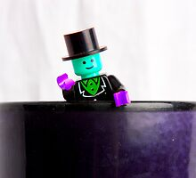 Lego  by BenDevenish