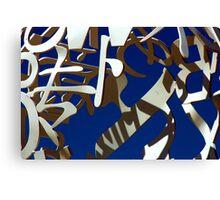 Spiegel Canvas Print