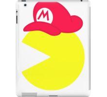 Pac Mario iPad Case/Skin