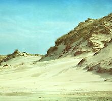 white dunes by duettwerk