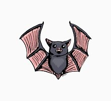Cute Halloween Batty Unisex T-Shirt