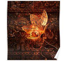 Artifact Bug Poster