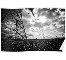 Pylon I Poster