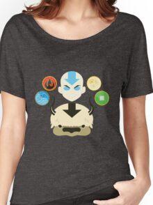 Yip Yip Women's Relaxed Fit T-Shirt
