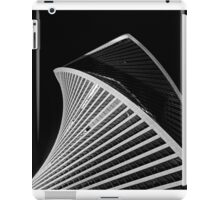 Evolution Tower iPad Case/Skin