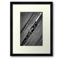 Puppies Framed Print
