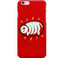x-ray hamster iPhone Case/Skin