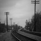 The Wrong Side of the Tracks by MasonJarMedia