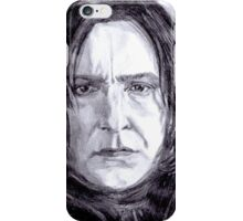 Halfblood Prince iPhone Case/Skin