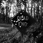 Dead End by MasonJarMedia