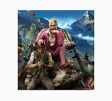 farcry 4 extended cover art T-Shirt
