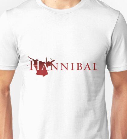 NBC Hannibal Unisex T-Shirt