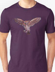 Evil Owl T-Shirt