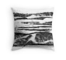 Blackland - Where two paths meet Throw Pillow