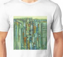 Emerald dream Unisex T-Shirt