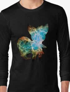 Meowstic (Male) used psyshock Long Sleeve T-Shirt