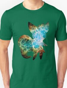 Meowstic (Male) used psyshock Unisex T-Shirt