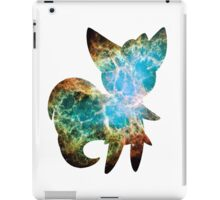 Meowstic (Male) used psyshock iPad Case/Skin