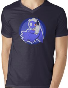 Pokemon: Chibi Latios Mens V-Neck T-Shirt