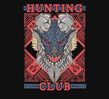 Hunting Club: Stygian Zinogre Unisex T-Shirt