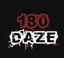 180 DAZE - Full Chest by VamireBlood