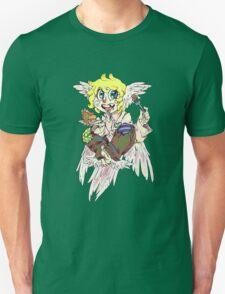 Nyum Nyums Unisex T-Shirt