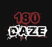 180 DAZE - LHC by VamireBlood
