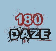 180 DAZE - Chest_Black by VamireBlood