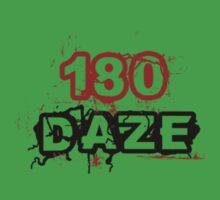 180 DAZE - LHC_Black Kids Clothes