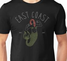 East Coast Unisex T-Shirt
