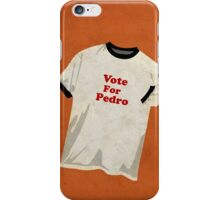 Napoleon Dynamite Film Poster iPhone Case/Skin
