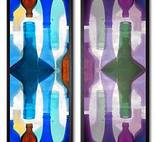 Bottles in Transition_Multi by Maliha Rao