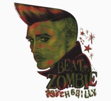BEAT ZOMBIE PSYCHOBILLY by DAVID VICENTE