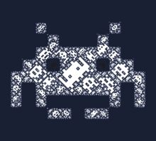 Invaders  by Falcomm