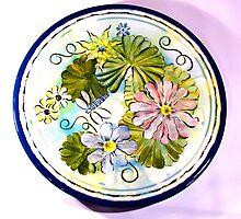 Waterlily Fantasy by angeldream