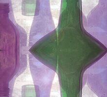 Bottles in Transition_Multi1 by Maliha Rao